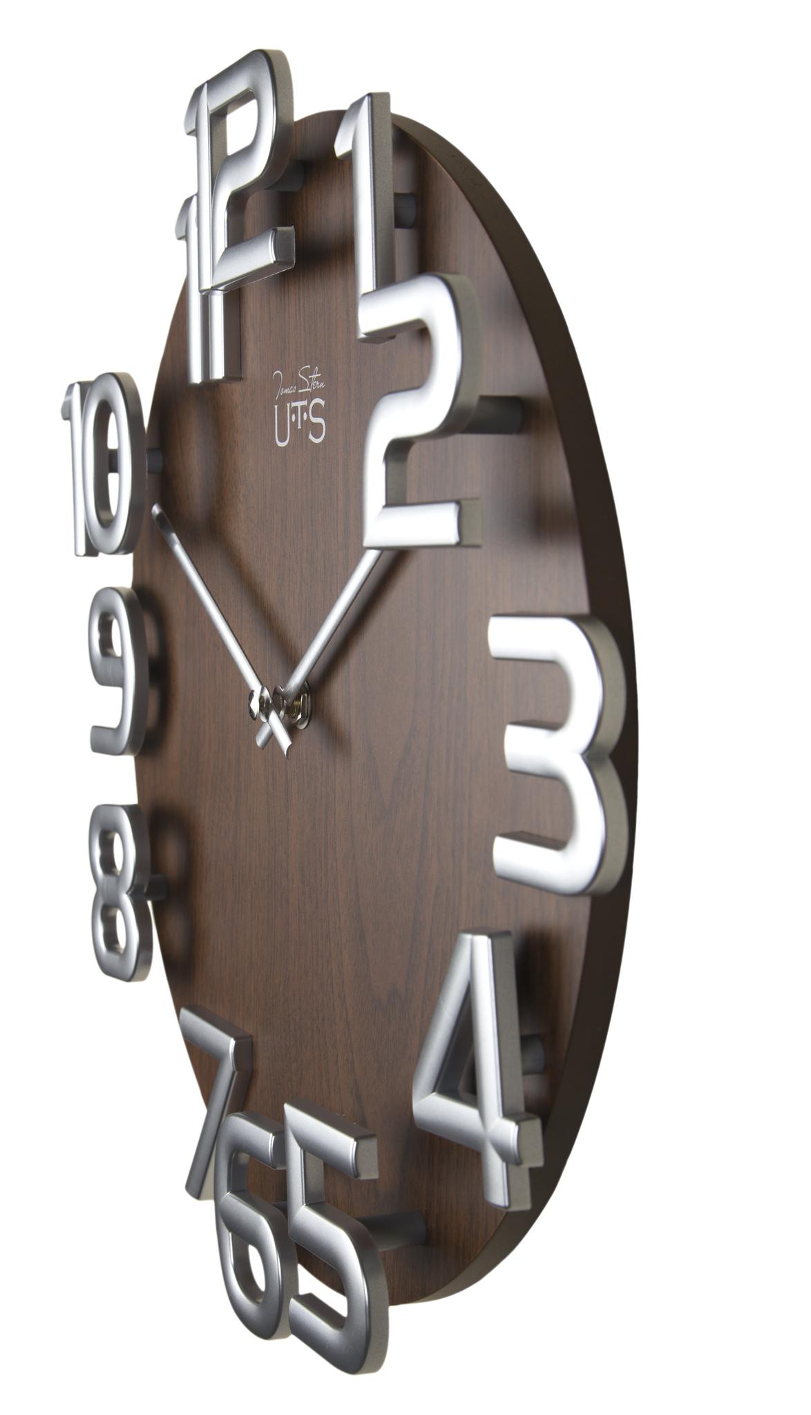 Настенные часы Tomas Stern 8002
