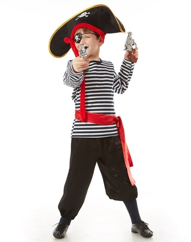 Костюм Пиратик 2