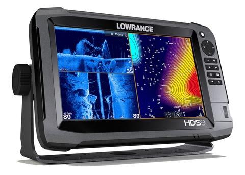 Эхолот Lowrance HDS-9 Gen3