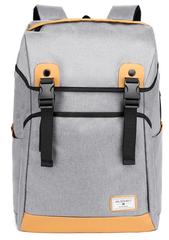 Рюкзак GoldenWolf GB00367 Серый
