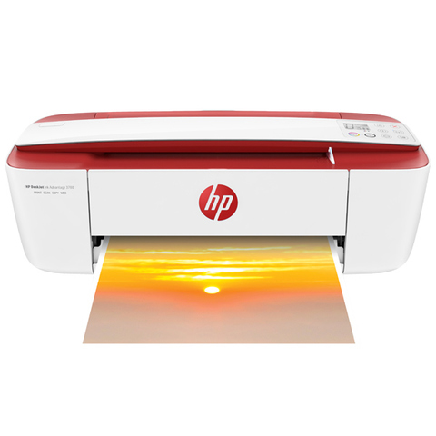 Струйное МФУ HP DeskJet Ink Advantage 3788