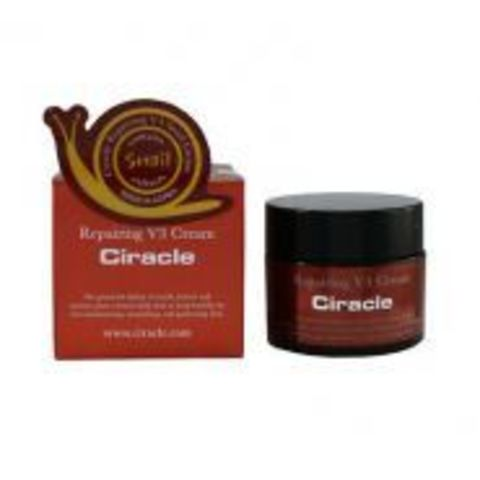 Восстанавливающий крем для лица Ciracle с антивозрастным эффектом 50 мл