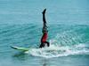 Уроки серфинга в Аругам Бэй от локалов