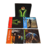 Комплект / Patrick Moraz (4 Mini LP CD + Box)