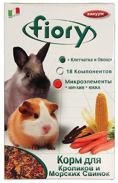 FIORY Корм для морских свинок и кроликов FIORY Conigli e cavie 05610d42-402d-11e0-fc94-001517e97967__1_.jpg
