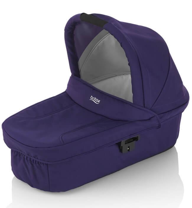 Спальный блок для колясок Britax Спальный блок Mineral Purple britax_hard_carrycot_minerallilac_02_br_2016_300dpi.jpg