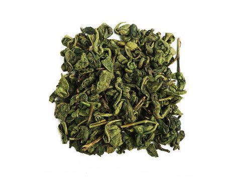 Чай Ганпаудер (крупный лист)
