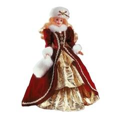 Барби Christmas 1996 Коллекционная