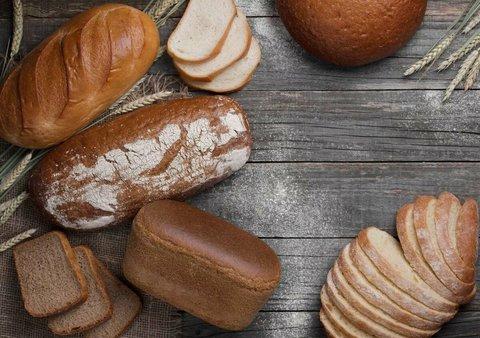 Хлеб урожайный  БАКАЛЕЯ ИП ЕВСТИФЕЕВА О.В. 0,68кг