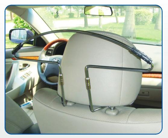Автомобильная вешалка KOTO CKP-186