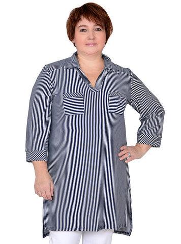 Рубашка Ривьера