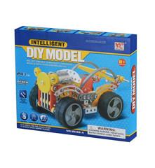 Конструктор металлический Same Toy Inteligent DIY Model 243 эл. WC98AUt