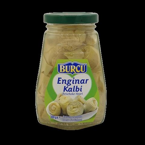 Артишок (сердце артишока) BURCU, 300 гр