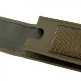 Чехол Victorinox для 111мм 1-3 ур и SwissTool Spirit 105мм кожзам зеленый (4.0822.4)