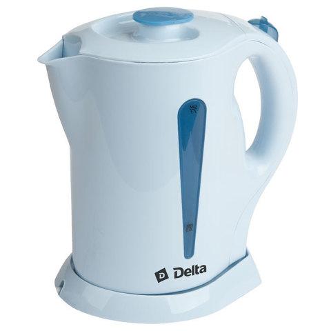 Чайник DELTA DL-1301(P)