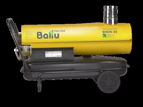 Дизельная тепловая пушка Ballu BHDN-30   Непрямой нагрев