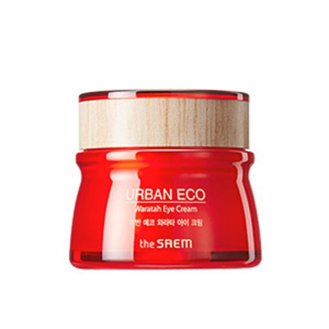 the Saem Urban Eco Waratah Eye Cream