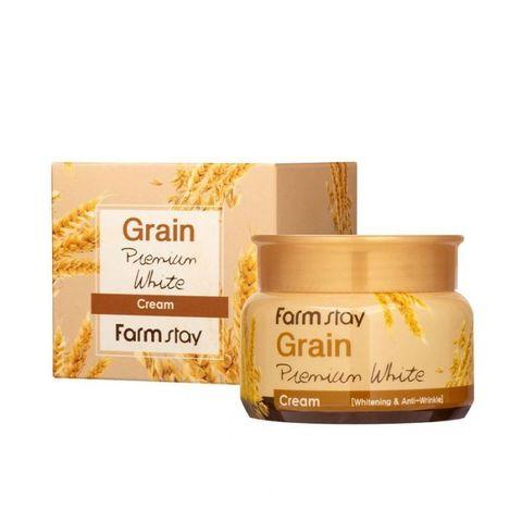 Farm Stay Grain Premium White Cream