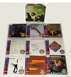 Комплект / Free & Paul Kossoff (11 Mini LP SHM-CD + Box)