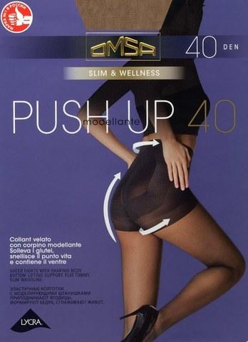 Push-up 40 OMSA колготки