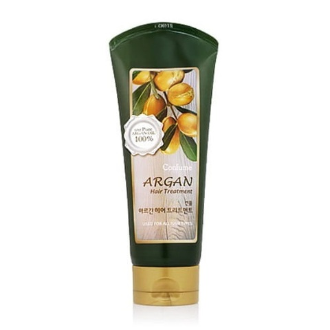 Welcos Confume Argan Hair Treatment. Маска для волос