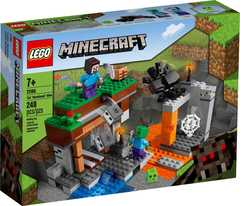 Lego Minecraft The