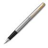 Parker Jotter Core - Stainless Steel GT, перьевая ручка, M