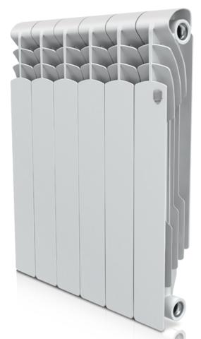 Радиатор Royal Thermo Revolution Bimetall 500 - 12 секций