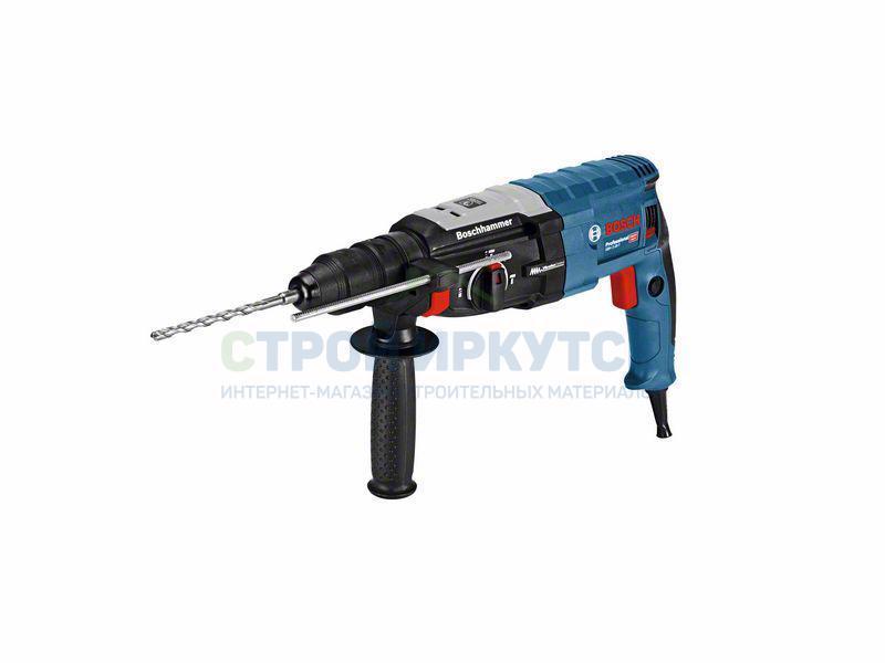 Перфораторы Перфоратор с патроном SDS-plus Bosch GBH 2-28 F (0611267600) 575c43eba3d5a243da1695d4284b5324