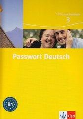 Passwort Deutsch 3bg. 3, CD x2*