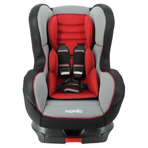 Автокресло Nania Cosmo SP LX 9-18 напрокат