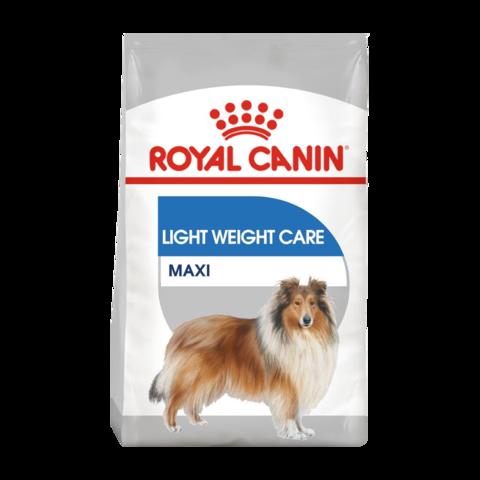 Royal Canin Maxi Light Weight Care Сухой корм для собак крупных пород склонных к избыточному весу
