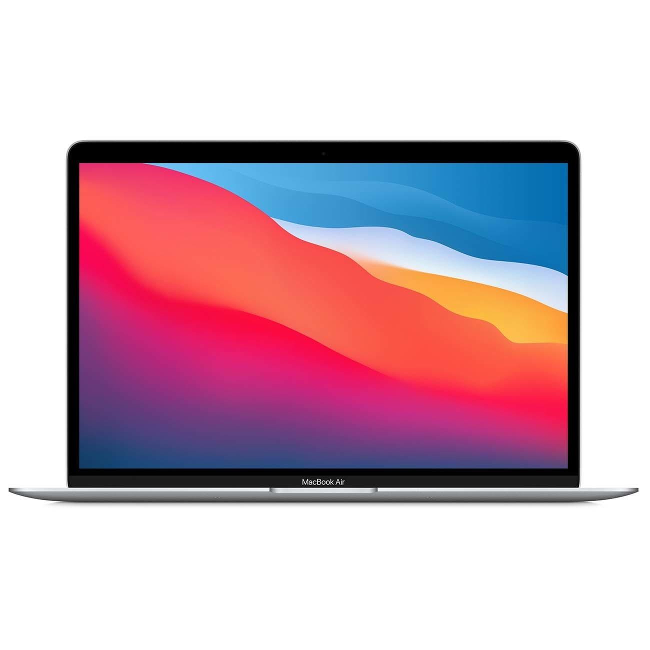 Ноутбук Apple MacBook Air 13 M1/8/512 Silver (MGNA3RU/A)