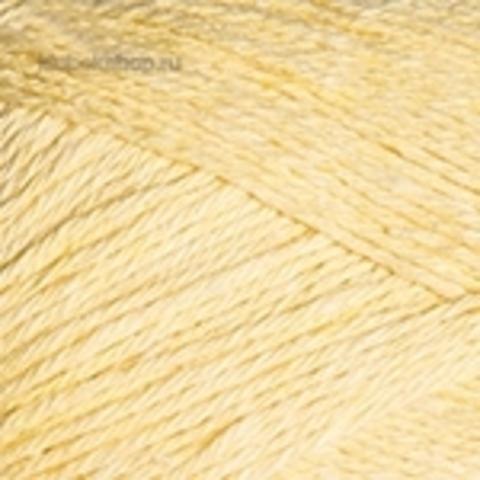 Пряжа Eco Cotton YarnArt 778 Светло-желтый купить в интернет-магазине, доставка наложенным платежом, недорогая цена klubokshop.ru