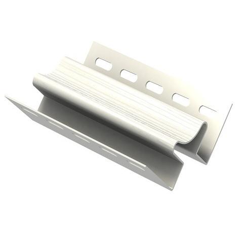 Универсальный внутренний угол Fineber белый 3м