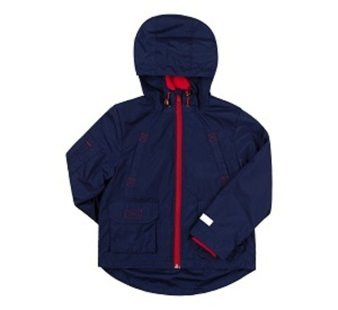 КТ209 Куртка для мальчика