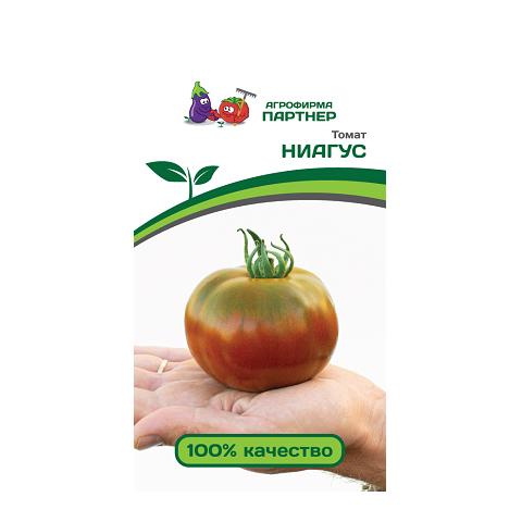 Ниагус 10шт 2-ной пак томат (Партнер)
