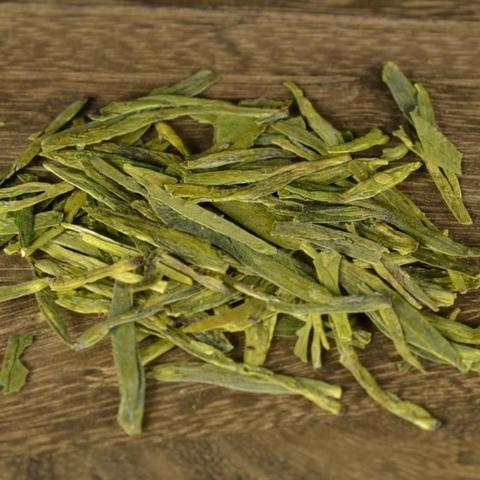 Лун Цзин А, весна 2020, Зеленый чай