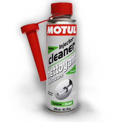INJECTOR CLEANER GASOLINE Присадка для очистки топливной системы