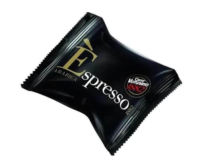 Caffe Vergnano 1882 Espresso Arabica