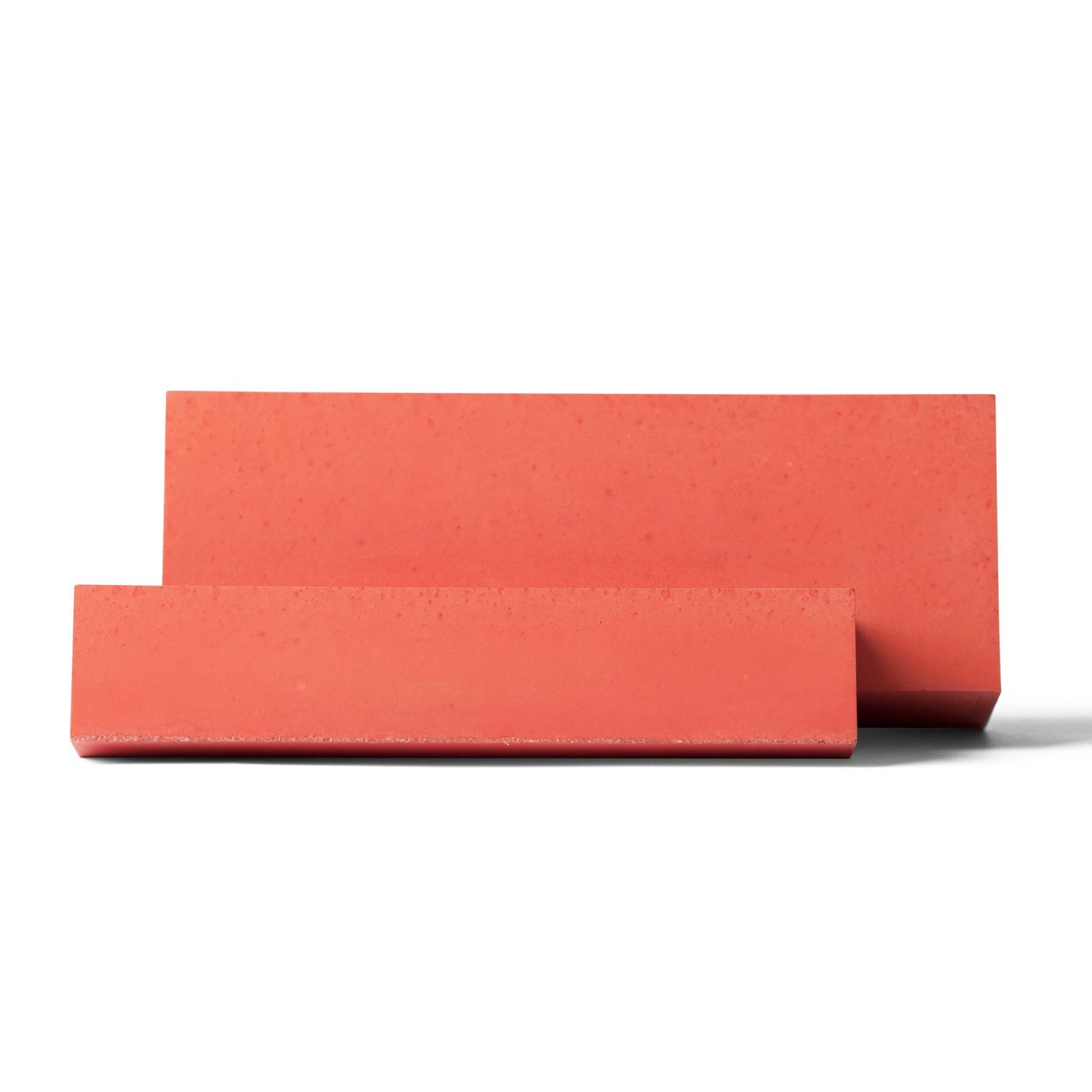 22 Studio Карточница Merge Cardholder Red