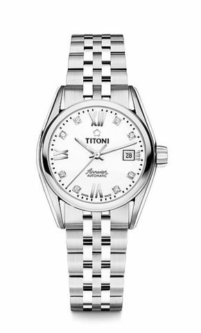 TITONI 23909 S-063