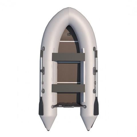 Надувная ПВХ-лодка BADGER Utility Line 330 PW12