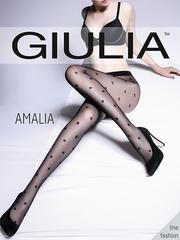 Giulia AMALIA 06 20 den колготки женские