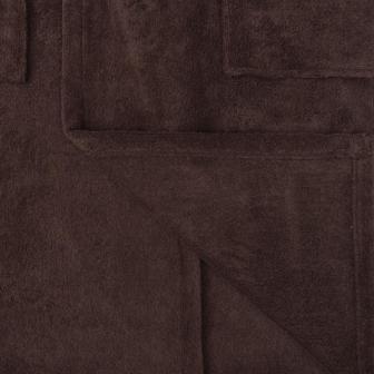 коричневый 18-1326