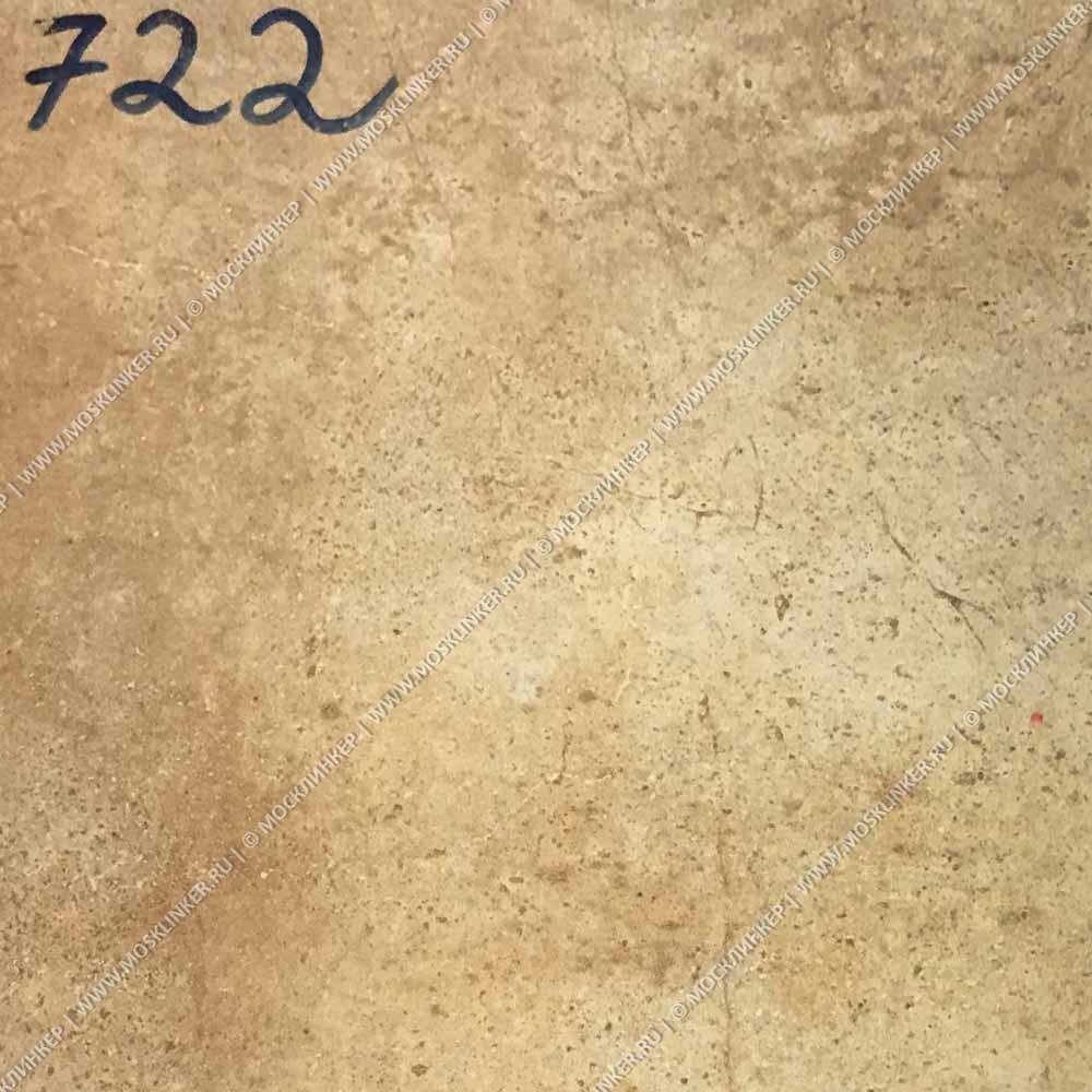 Stroeher - Keraplatte Aera 722 paglio 294x294x10 артикул 8031 - Клинкерная напольная плитка