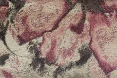 Викенд цветок розовый