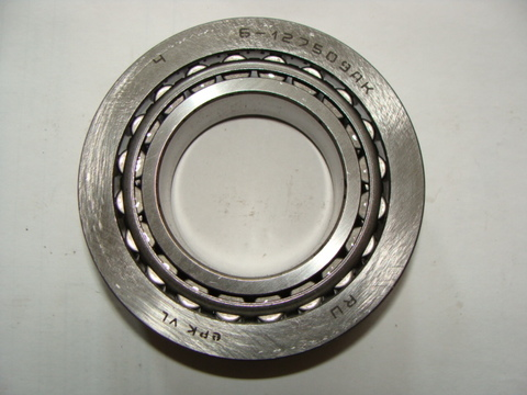 Пк 127509 (ступицы колеса)