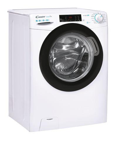 Узкая стиральная машина Candy Smart Pro CSO34106TB1/2-07
