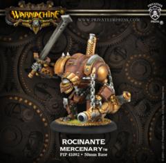 Rocinante Warjack Upgrade BLI